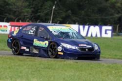 Cornejo se impuso de punta a punta en el último Sprint de la temporada 2020 del TC2000.