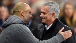 16 victorias consecutivas del City de Guardiola y 5 derrotas en sus últimos 6 partidos del Tottenham de Mourinho.
