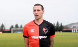Newell's acordó el regreso de Cristian Lema.
