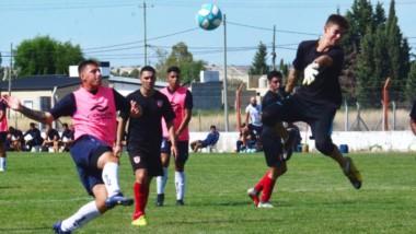 """La """"Banda"""" portuaria se prepara para la nueva  temporada de la Primera Nacional, que empezará en marzo."""