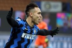 Con un gol del Toro y doblete de Lukaku, el equipo de Conte derrotó 3-1 a Lazio.