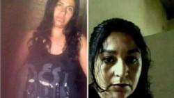 Las mujeres, de 31 y 35 años, fueron encontradas por la Policía con graves heridas cortantes, a poca distancia entre sí y en medio de un charco de sangre.