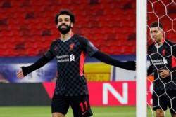 Liverpool hizo lo que sabe hacer, que es buscar a sus extremos, se aprovechó los errores de Leipzig, y ahora a prepararse para el Derby.
