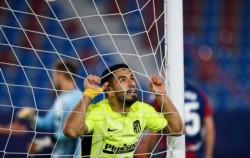 El Atlético de Madrid se frena ante un Levante aguerrido.