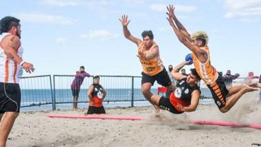 Participan del evento que se realiza en Madryn 31 equipos.