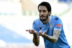 La Lazio gana por la mínima y vuelve a la senda de la victorias.