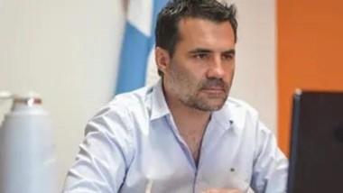 Gestor. Martínez hará un lugar en su agenda para nuestra provincia.