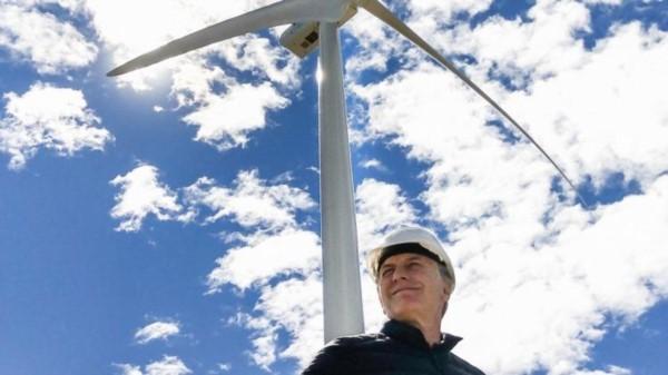 Parques eólicos: dos testimonios claves podrían acorralar al ex presidente Macri