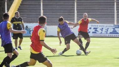 Deportivo Madryn se rearma con la misión de volver a ser protagonista en la puja por los ascensos.