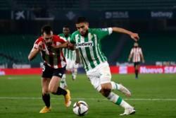 Bilbao perdía 1-0, lo empató 1-1 a los 94', forzó el alargue y tras los 120', derrotó 4-1 en los penales al Betis.