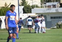 Independiente jugará la final patagónica y sueña con el ascenso. (Foto: LMN).