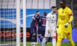 Con esta victoria, los parisinos alcanzaron 51 puntos, quedando a tres del líder Lille.
