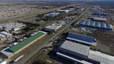 Reconversión. La gestión municipal busca otras modalidades de producción para el Parque trelewense.