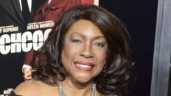 Junto a Diana Ross y Florence Ballard, Mary Wilson formó Teh Supremes, el grupo femenino que más números 1 obtuvo en las listas por detrás de los Beatles.