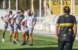 Deportivo Madryn sigue de pretemporada de cara al inicio de la próxima edición del Federal A.