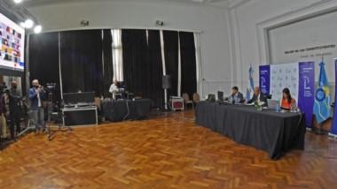 Durante su discurso de apertura de las sesiones de Legislatura, el gobernador brindó detalles sobre el plan económico para la provincia.