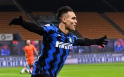 Hoy, hizo el gol con el que Inter venció -de forma sufrida- al Torino. Lleva 14 goles y 5 asistencias en 27 partidos.