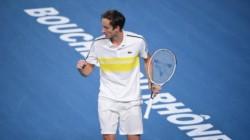 Medvedev ganó 24 de sus últimos 26 partidos y es por 1ª vez N°2 ATP, el 1° en el top 2 desde julio de 2005 sin ser Federer, Nadal, Djokovic ni Murray.