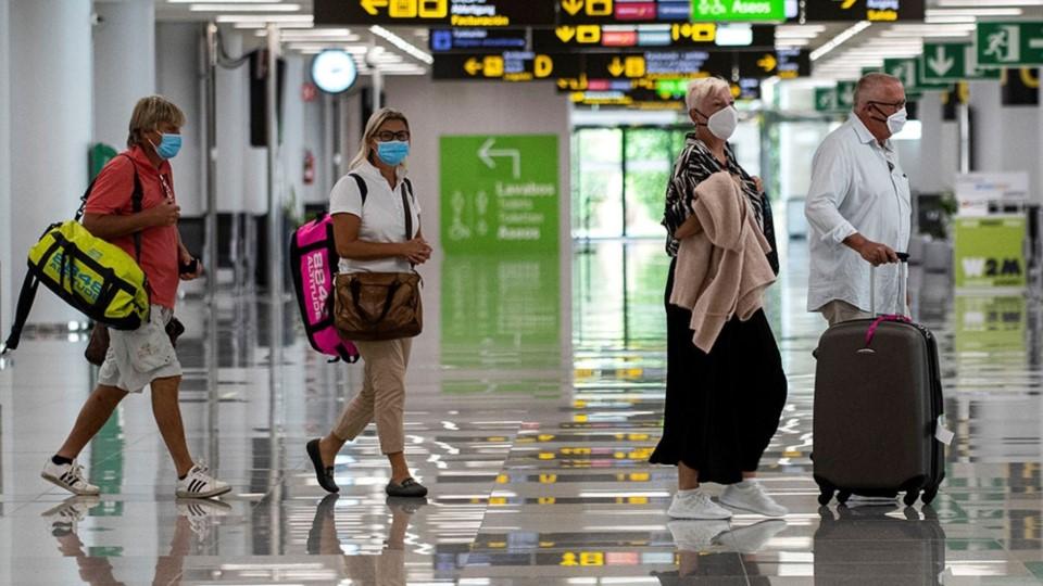 Las personas que ingresen a Chubut desde el exterior del país deberán aislarse  por 10 días