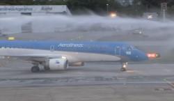 Aeroparque cuenta con una nueva pista, un nuevo sistema de balizamiento y un rediseño íntegro de la terminal.