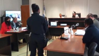 El Tribunal dará a conocer el lunes 29 al mediodía su veredicto. Ayer habló la víctima ante los magistrados.
