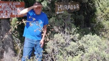 José Rivero, tenía 68 años.