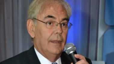 Carlos Pérez Luces, empresario y  vinculado a la política chubutense