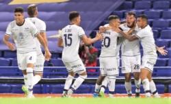 Talleres pisó fuerte en La Bombonera y le ganó 2-1 con un gol de Valoyes en el final.