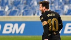 Messi y Cristiano Ronaldo parece que se han aliado para amargarle la existencia a 'O Rei' Pelé.