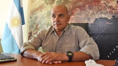 José Mazzei habló de diferencias con el ejecutivo en cuanto a la situación laboral del personal del área.