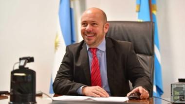 Ricardo Sastre brindo detalles sobre las iniciativas realizadas para modernizar la Legislatura.