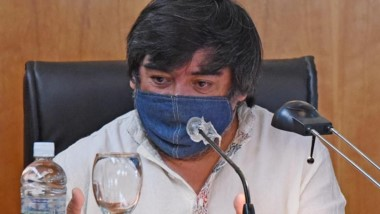 Primera sesión de Callupil, en reemplazo de la concejal Flores Torres.