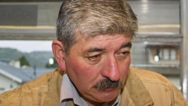Miguel Vieyra, jefe de Aeropuertos Argentina 2000 en Esquel.