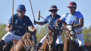 """Este fin de semana se llevó a cabo la 5ta edicio´n del Torneo Patagónico de Polo """"Miguel Acuña"""", en el Trelew Polo Club."""