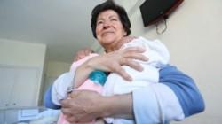 Mauricia Ibáñez, una mujer de 69 años oriunda de Burgos, España, perdió la custodia de sus gemelos de cuatro años.