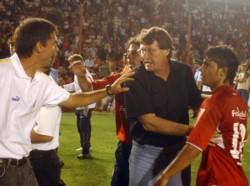 El Rey de Copas hizo el intento de repatriar a Sergio Agüero.