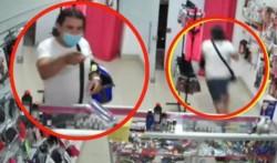 """El propietario del local describió que el objeto robado se trata de un consolador de """"grueso calibre"""" y planteó que, en lugar de haberlo robado, tenía la opción de comprarlo a crédito."""