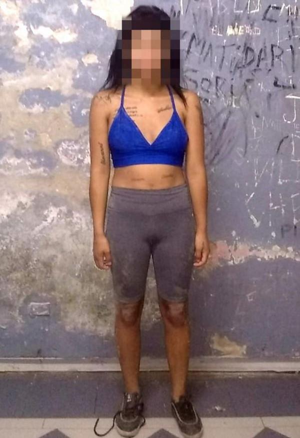 Mariela Díaz, tenía varias denuncias por acoso y violencia.