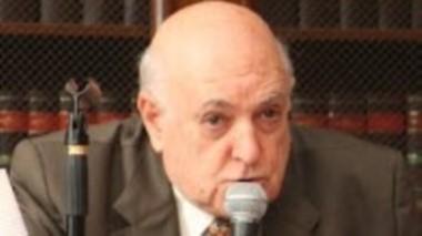 Abogado Gustavo Carranza Latrubesse.