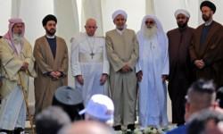 El papa Francisco aseguró que el extremismo y la violencia