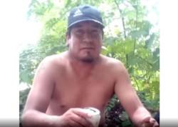 Marcelo Ricardo Yapura violó a una nena de 12 años, hija de su pareja.