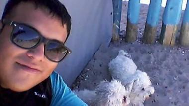 Facundo Vaquero fue asesinado el pasado 18 de julio por un celular.