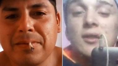 Juan Colemil y Nicolás Hammond, acusados por el asesinato de Bopp.
