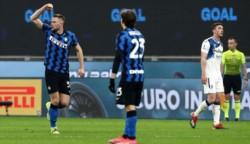 Inter lleva siete triunfos consecutivos en Serie A.