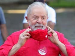Un juez de la Corte Suprema de Brasil anuló hoy la condena contra el ex presidente Luiz Inácio Lula da Silva por el resonante caso
