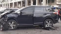 El volante colombiano iba camino al entrenamiento pero colisionó de frente con otro auto en Recoleta.