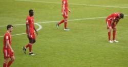 El equipo bávaro venía de caer ante PSG por la Champions League.