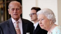 El príncipe Felipe, marido de la reina Isabel II, murió a los 99 años.