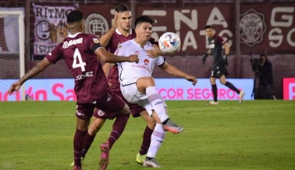 Newell's reaccionó ante Lanús, ganó y llegará entusiasmado al partido con Patronato.