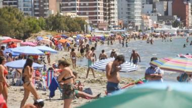 La temporada de turismo arrojó excelentes números finales en materia de actividad económica.